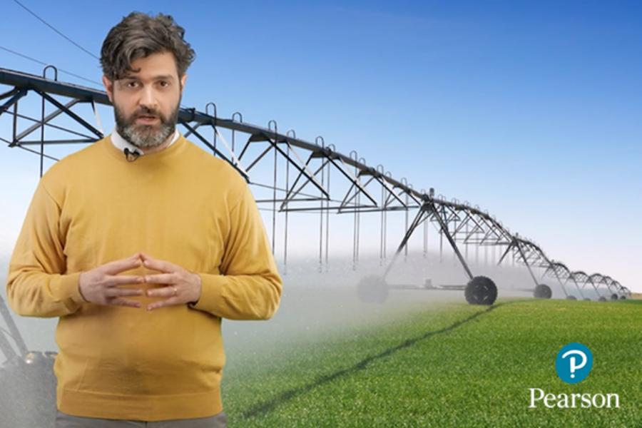 L'agricoltura e la cura del suolo