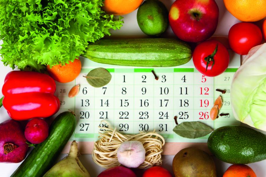 Sconfiggere la fame… con un calendario multietnico