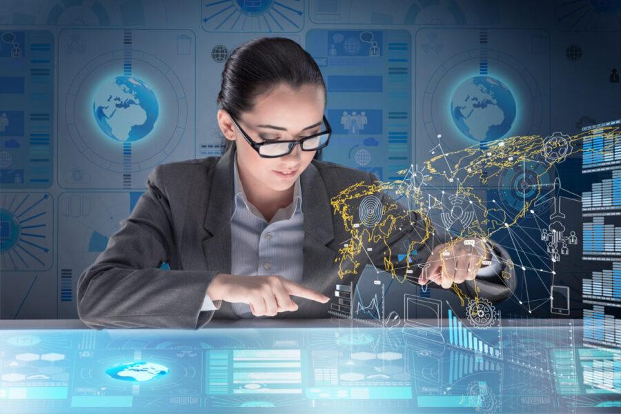 Raggiungere la parità di genere con Tecnologia